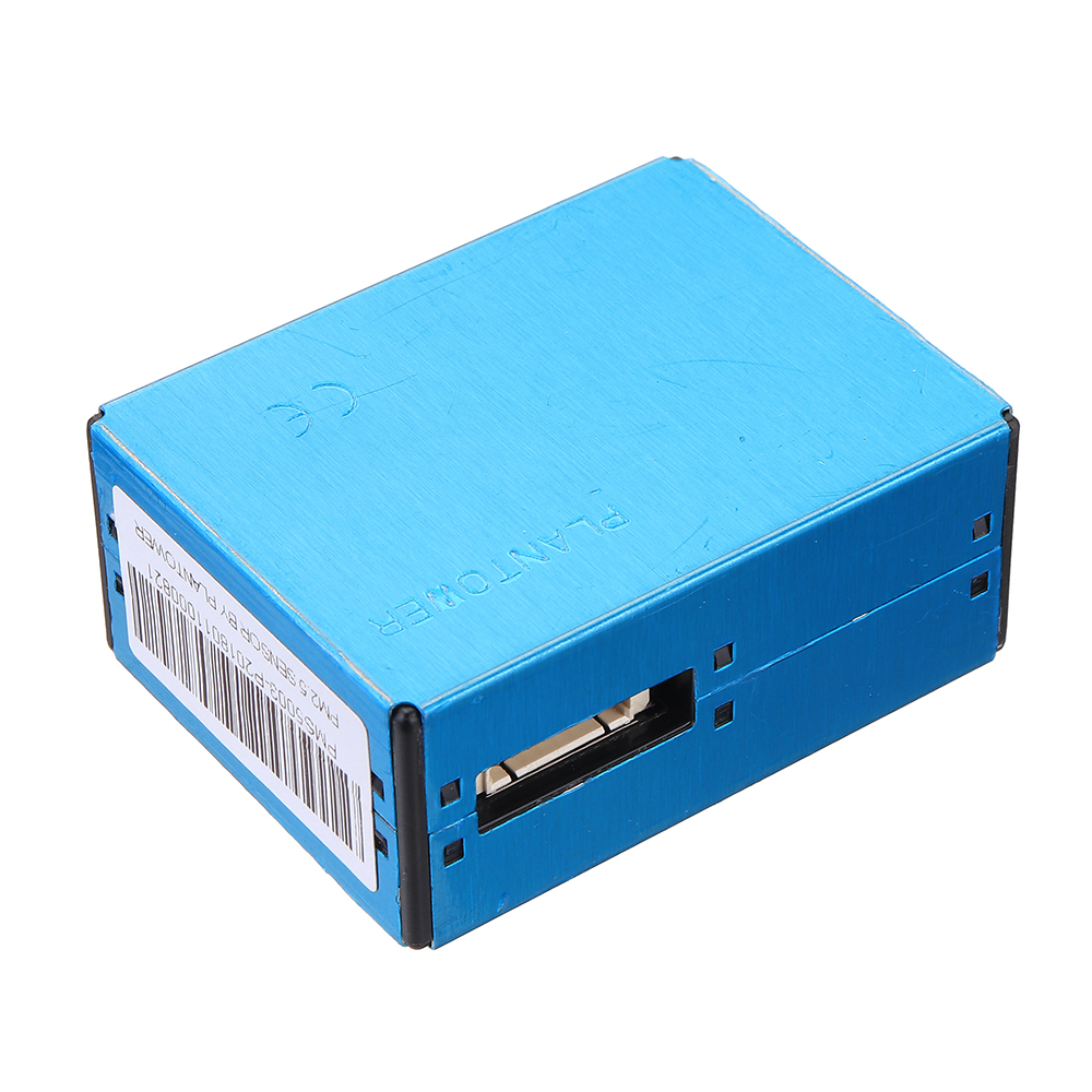 Plantower® G5 PMS5003 Laser PM2.5 Sensor Accurately Detector Smog Serial Port High Precision