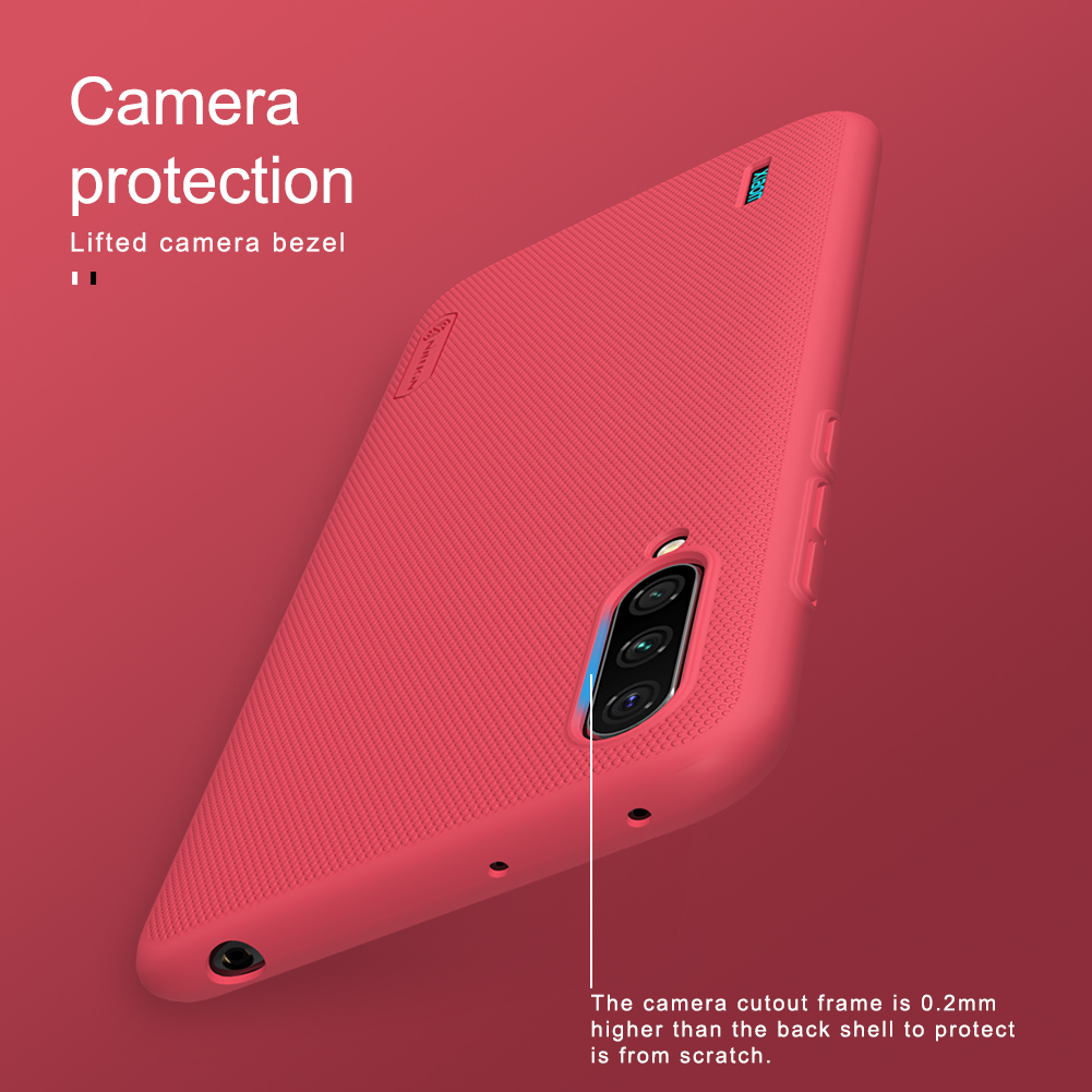 5 Best Xiaomi Mi CC9E Cases, Luxury Soft Liquid Silicone Case, Xiaomi CC9 Ultra Slim Covers