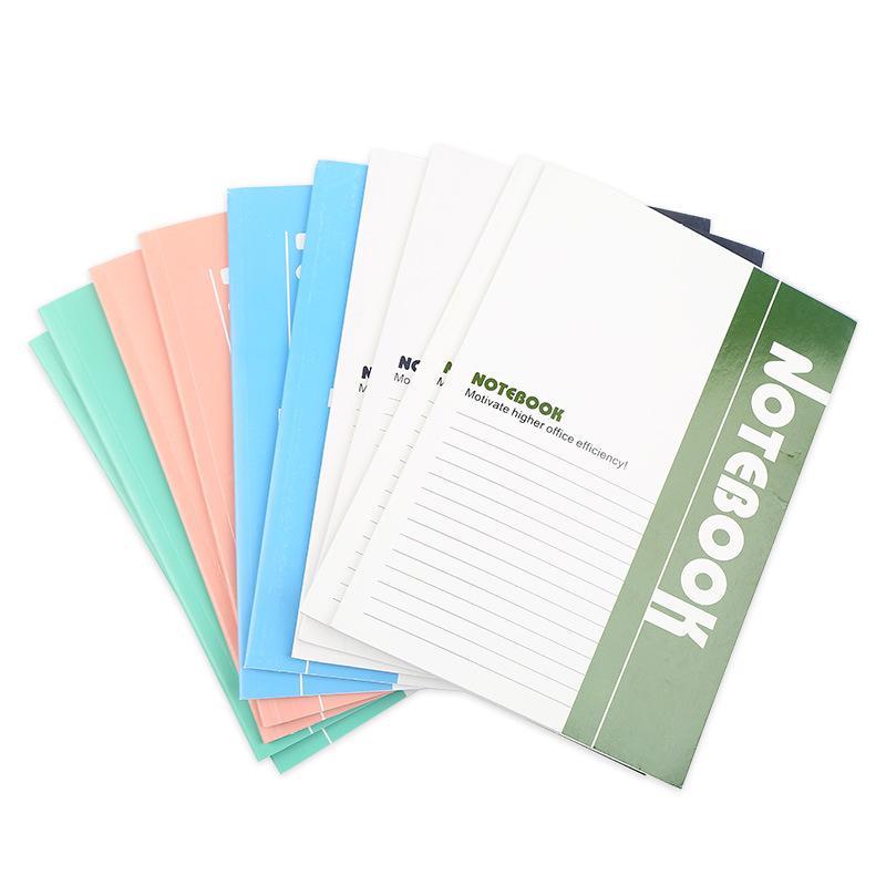 1 шт. A5 Блокнот для бумаг Документы Блокнот 27 листов Дневник Блокнот для офиса Школа Расходные материалы Канцтовары