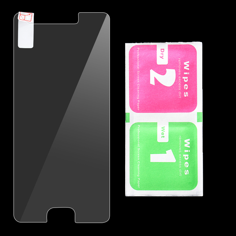 Bakeey Anti-explosion HD Clear Tempered Glass Screen Protector for ASUS ZenFone Live (L1) ZA550KL