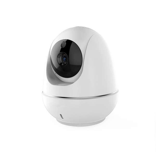 New 1080P HD Wireless 360° Panorama IP Camera Intelligent Auto Tracking Home Security Surveillance CCTV Network Wifi Cameras Infrared Night Vision