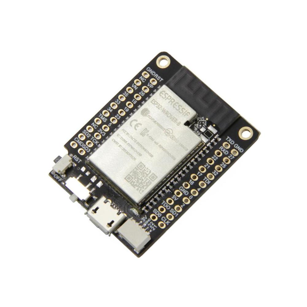 LILYGO® TTGO Mini32 Expansion Board ESP32-WROVER-B PSRAM WiFi bluetooth Module Development Board
