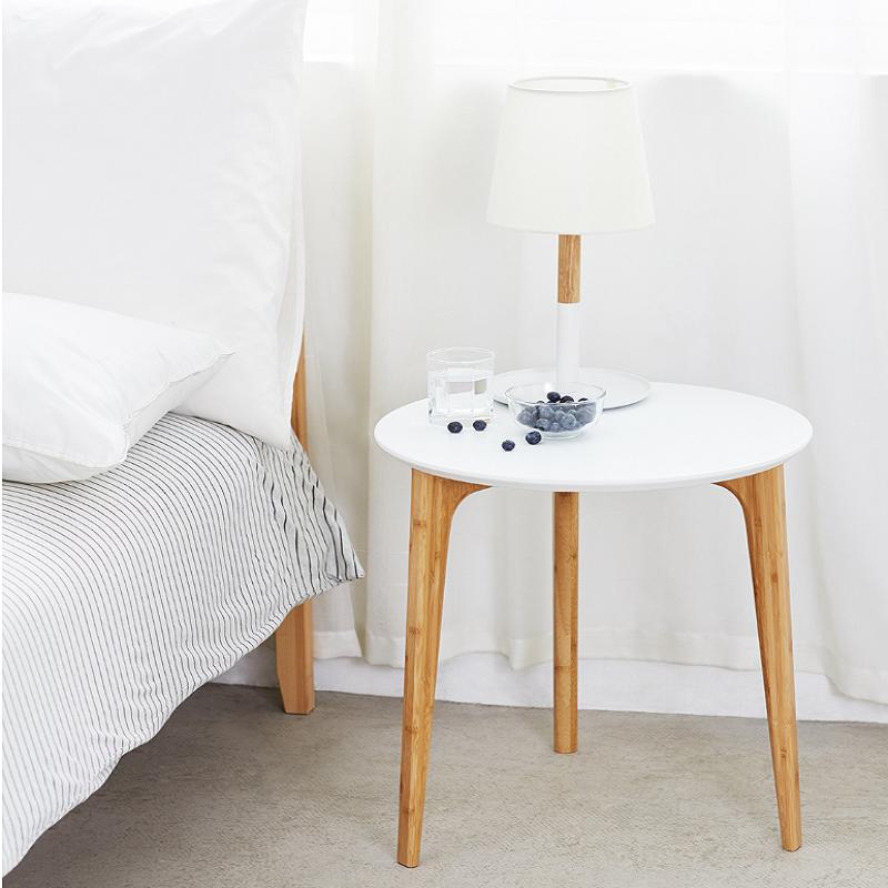 CHENGSHE Простой стиль гостиной небольшой деревянный журнальный столик от xiaomi youpin