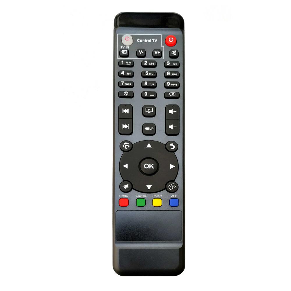 Замена Дистанционное Управление Контроллер для A95X Макс S905X2 4K Android HDD Запись ТВ Коробка по цене 439