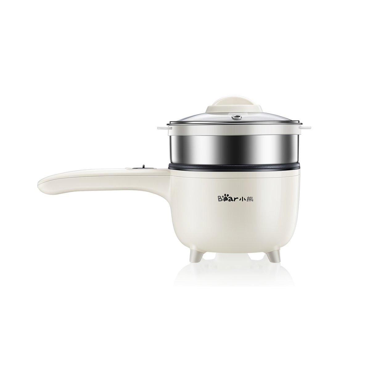 Bear DRG - C10B2 Мини-электрическая плита Многофункциональная домашняя студенческая сковорода