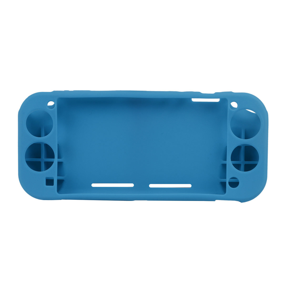 Shockproof Silicone Soft Case Protective Cover for Nintendo Switch Lite Game Console 14
