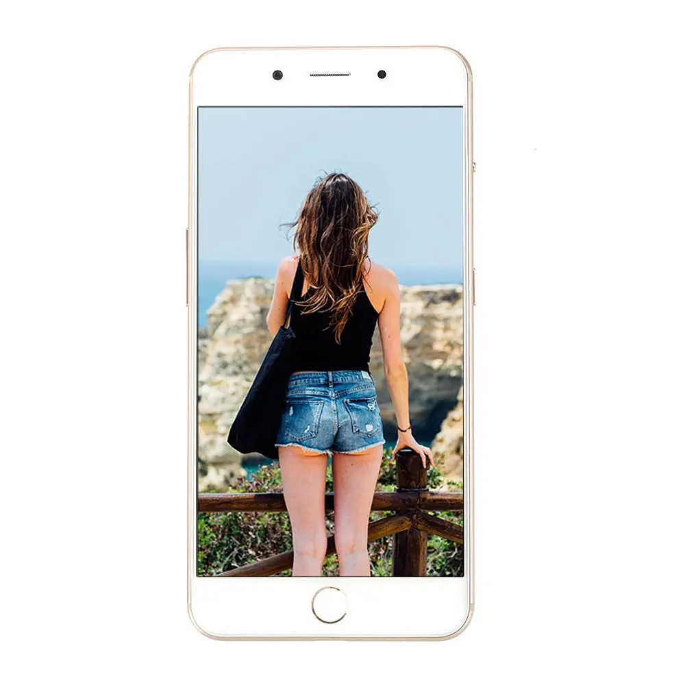 Bakeey Anti-Explosion Tempered Glass Screen Protector for YU FLY F9