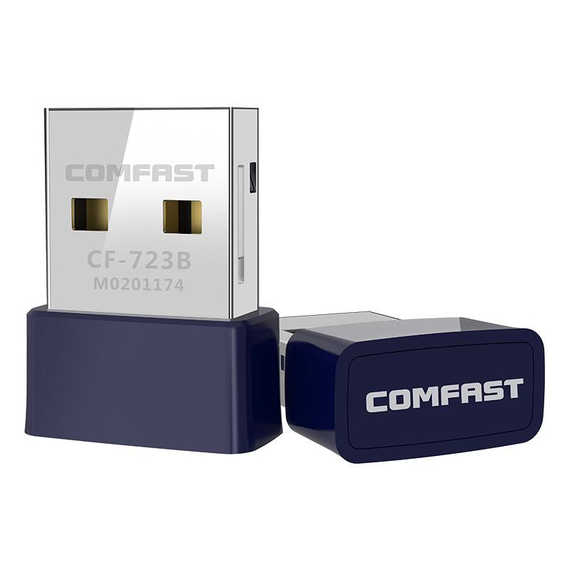 COMFAST CF723B Беспроводной адаптер bluetooth4.0, принимающий Передача 2 в 1 USB4.0 USB-адаптер Bluetooth Передатчик Сетевой адаптер