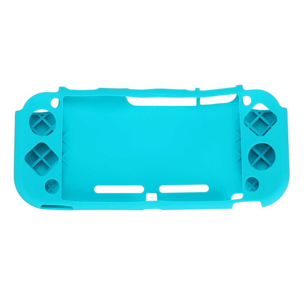 Protective Soft Silicone Case Cover Shell for Nintendo Switch Lite Game Console