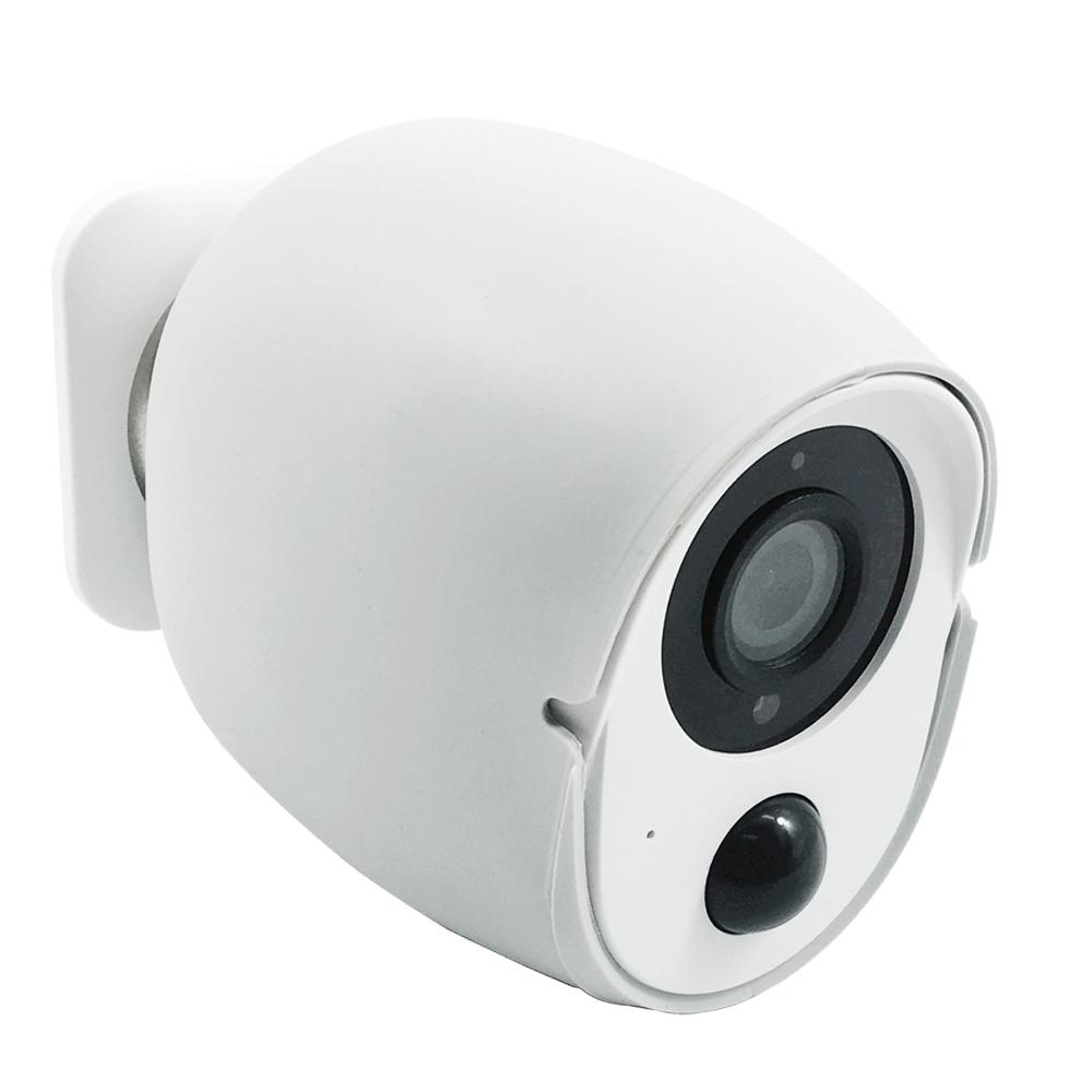 Outdoor IP Camera with Battery PIR 1080P Mini WiFi Camera Cloud Audio IR Alarm Wireless Video Surveillance CCTV Camera