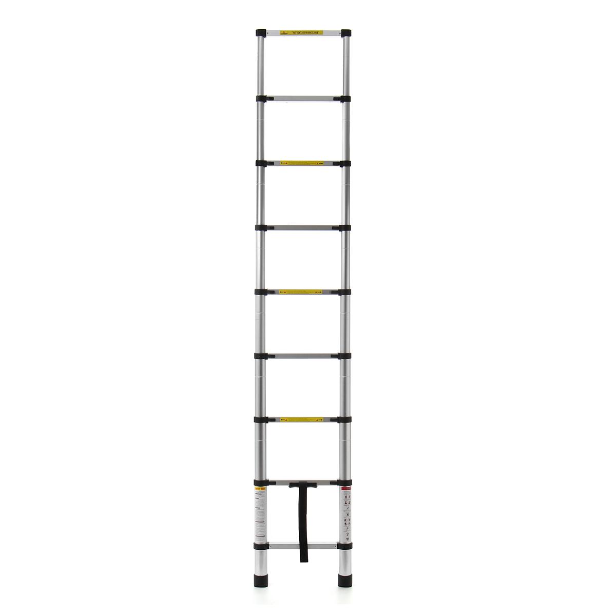 2.6 m telescopic ladder skil heat gun