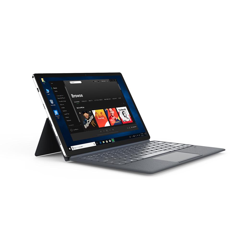Alldocube KNote GO 64GB Intel Apollo Lake N3350 11.6 Inch Windows 10 Tablet Original Box