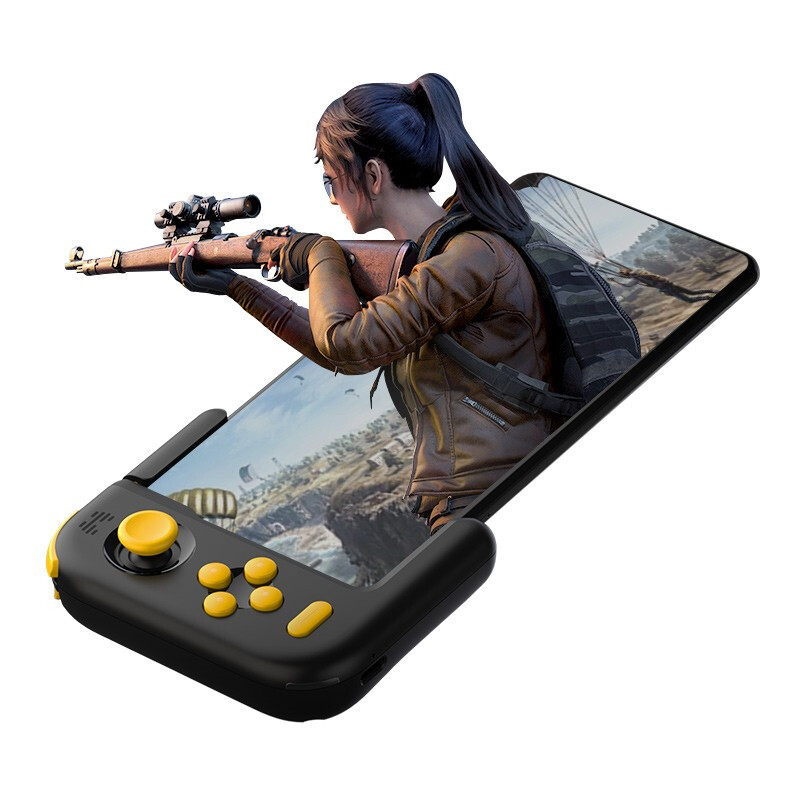 BETOP H1 DFH Authorized Auto bluetooth 5.0 Connection Durable Single-Sided 400mAh GamePad Joystick Game Handle Designed for Huawei P30 Mate20 Pro Mate20 X Pro P20 Mate 10 NOVA5 NORDIC