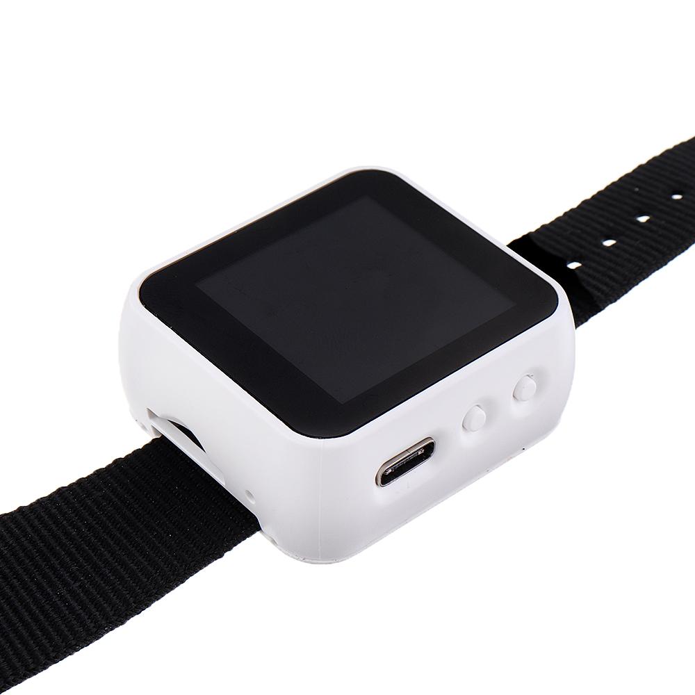 LILYGO® TTGO T-Watch Intelligent Programming Sensor Module Smart Watch Kit