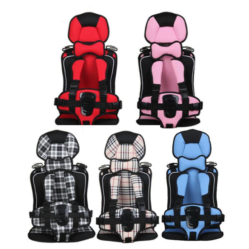 Детское Авто детское безопасное сиденье Kid Booster детское Авто детское сиденье от 9 месяцев до 12 лет фото