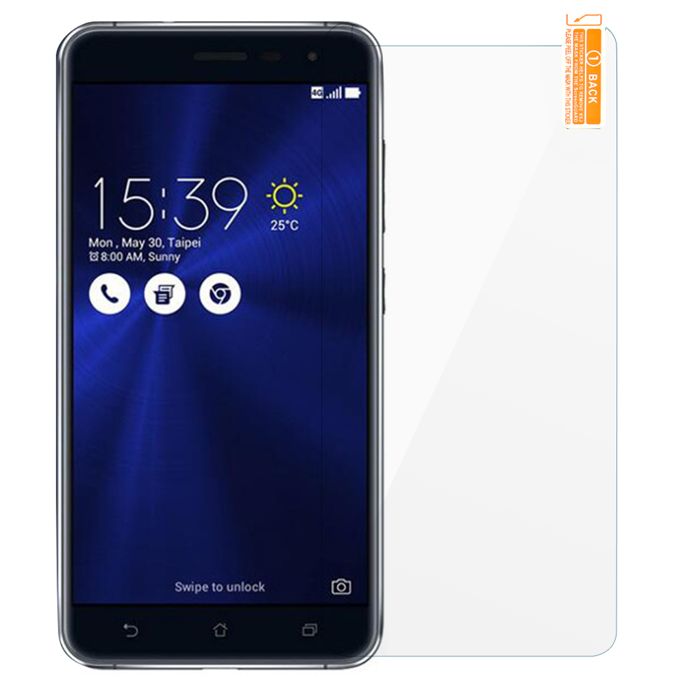 Bakeey Anti-Explosion Tempered Glass Screen Protector for ASUS Zenfone 3 ZE552KL