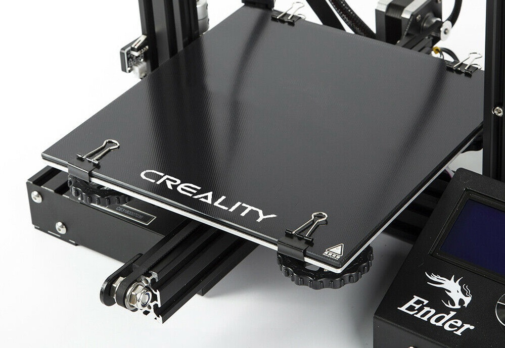 Creality 3D® Customized Version Ender-3Xs Pro 3D Printer (Ender-3Xs Pro) 4