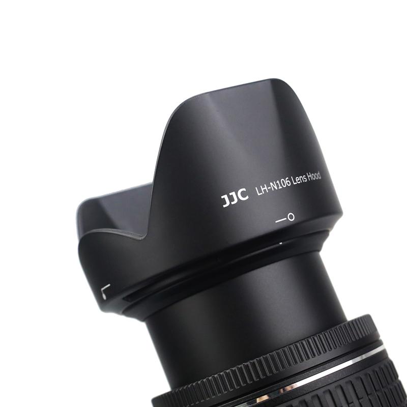 HB-N106 Капот AF-P 18-55мм Объектив для Nikon D3300 D5300 D3400 D5600 D3500 SLR камера