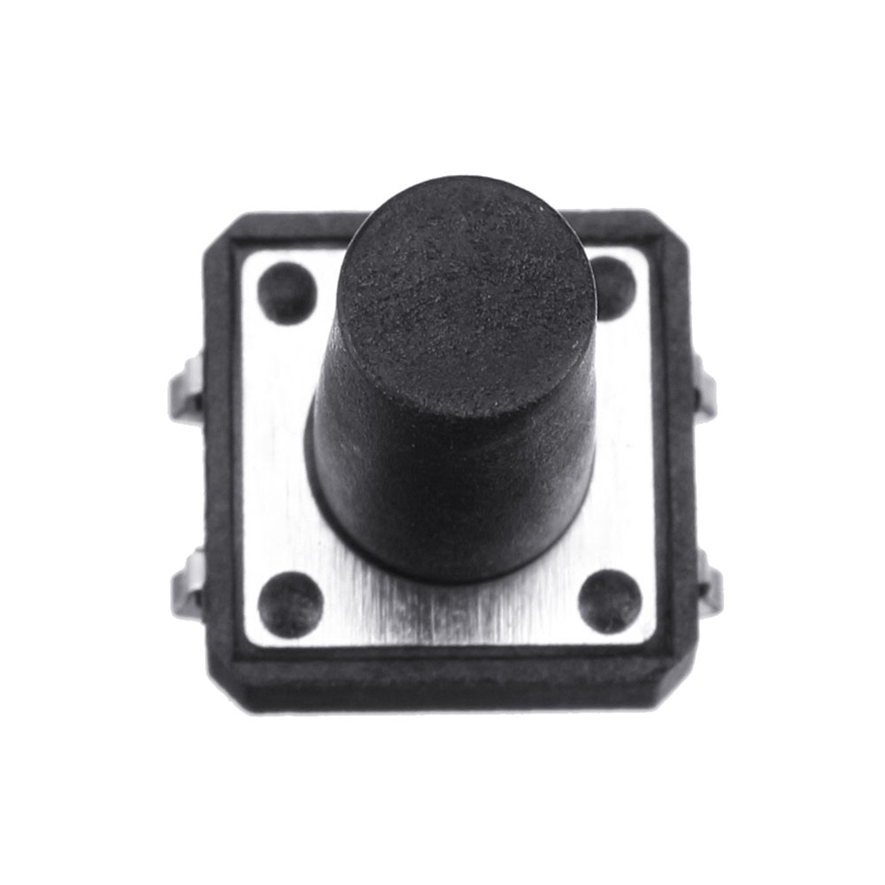 Momentary Tactile Push Button Switch 12x12x16mm