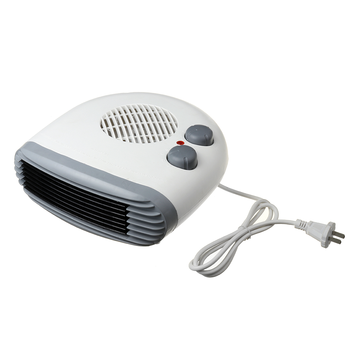 1800W Electric Heater 3 Heating Set Air Warmer Blower Fan Home Office Christmas Gift