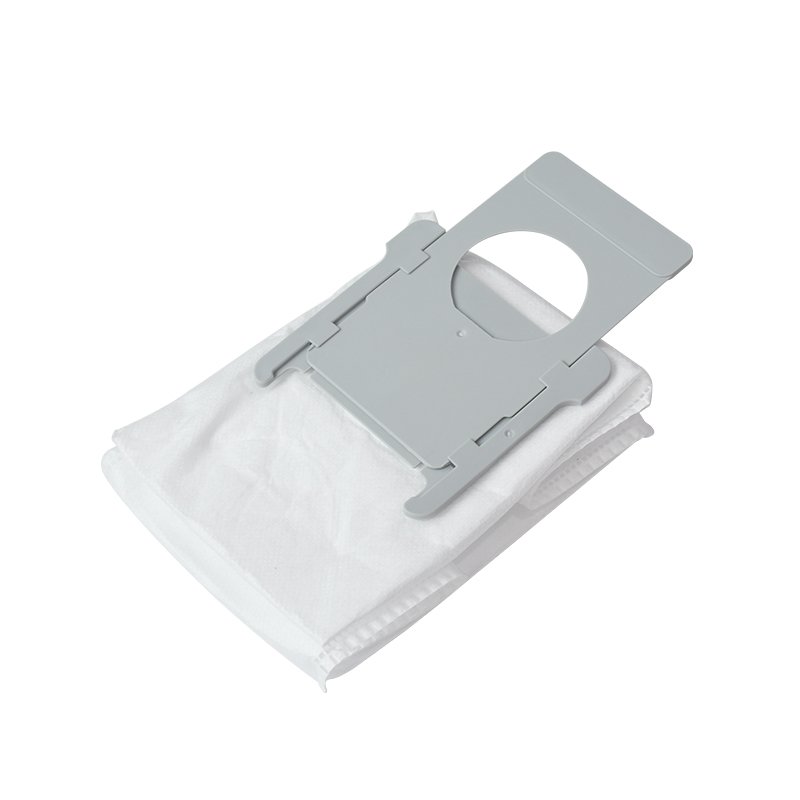 9pcs Replacements for iRobot Roomba i7 Vacuum Cleaner Parts Accessories 6*Dust Bags 2*Filters 1*Silicone Baffle 4