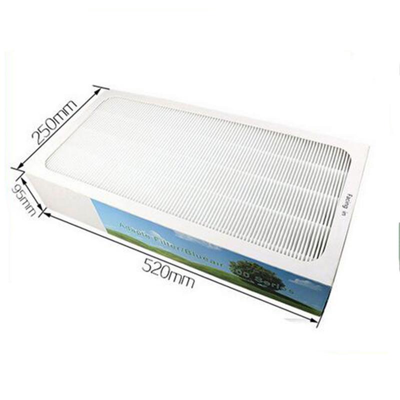 Air Filter Composite Filter for Blueair 402/403/410B Air Purifier