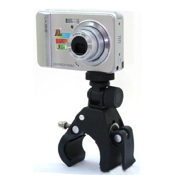 BEESCLOVER TPC60 360/° Panoramic Camera Ballhead Tripod Head for Tripods Monopods D-SLR Camera for ce