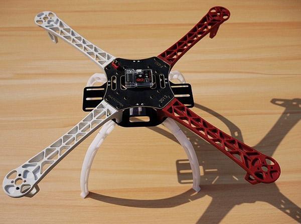 Z450 TL450 Landing Gear