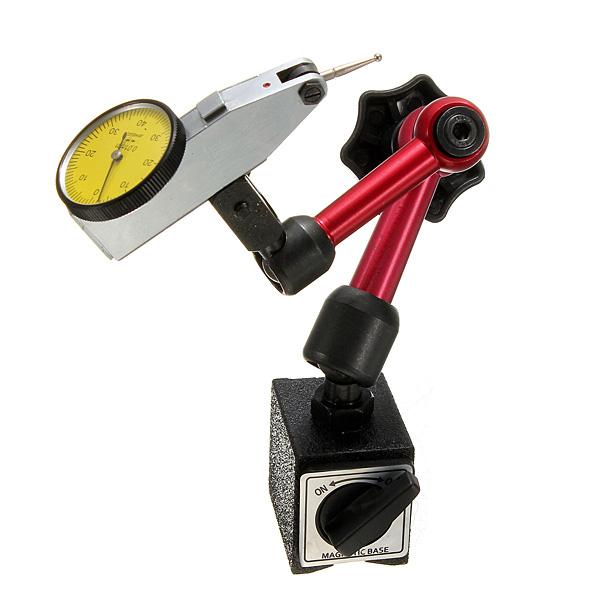 DANIU Mini Гибкий магнитный держатель подставки для индикатора набора номера