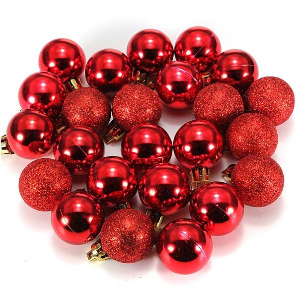 24 шт конфеты цветные пластиковые елочные украшения украшение шарами