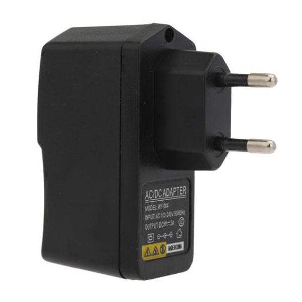 Универсальный ЕС 5В 2A зарядное устройство адаптер питания для планшетных ПК