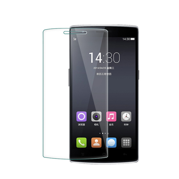 BEPAK Anti-Explosion Tempered Glass Screen Protect