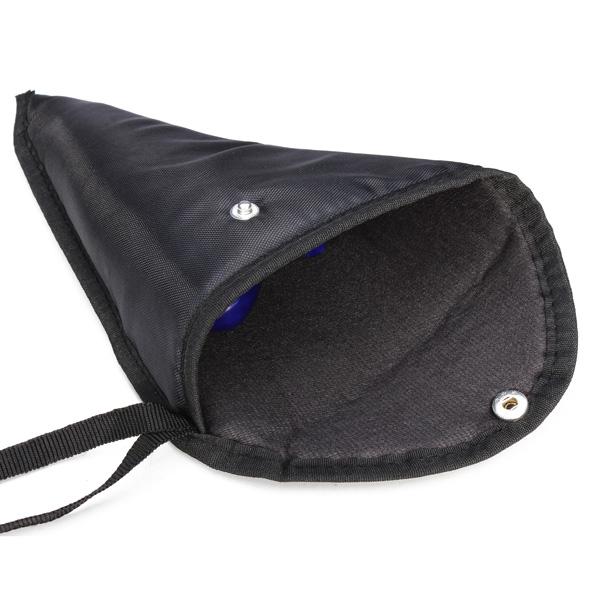 12 отверстие окарина защитный мешок толстый водонепроницаемый защитный мешок