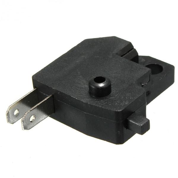 Универсальный передний левый рычаг выключатель стоп-сигналов выключатель стоп мотоцикла скутера