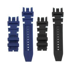 Replacement Silicone Rubber Watch Band For Invicta Subaqua R