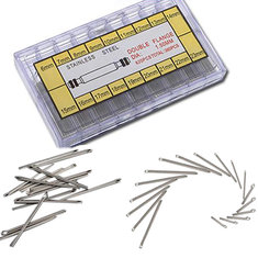 360 Spring Bars Watch Band Pin Pins Link Watchmakers