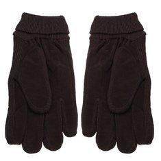 Men Winter Knit Driving Gloves Soft Full Finger Warmer