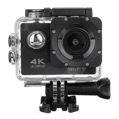 SJ9000 Wifi 4K 2Inch 1080P Ultra HD Waterproof Sport Action Camera DVR Camcorder