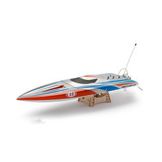 TFL Hobby 1111 Rocket FSR-OF Racing Boat 65cm 2958/2881KV Brushless Motor 70A ESC Fibreglass RC Boat