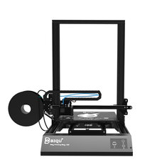 BIQU® Thunder Dual Z-axis 3D Printer Kit 300*300*400 Printing Size Support Auto-leveling/Wifi APP Remote Control/Power Off Resume/Filament Run-out Detection