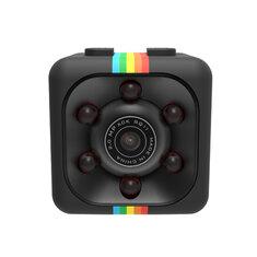 Original Mini Caméra SQ11 HD Caméscope HD Vision Nocturne 1080P Sports Mini DV Enregistreur Vidéo