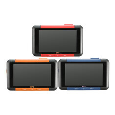 Bang good 3 Inch Slim LCD Screen Music Player 8GB MP5 With FM Radio Video Movie Media Player MP5
