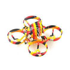 Eachine DE65 65mm Whoop FPV Racing Frame Kit & ABS Camera Canopy