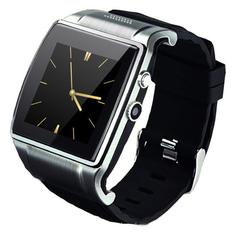 bluetooth V3.0 Montre Smart Watch Bracelet 2.0MP Camera pour Android Samsung HTC