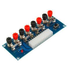Geekcreit® XH-M229 Desktop Computer Chassis Power Supply Module ATX Transfer Board Power Output Terminal Module