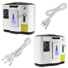 DDT-1A 6L Oxygen Concentrator Portable Air PurifIer Generator Medical Machine