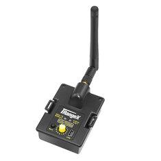 iRangeX IRX4 Plus 2.4G CC2500 NRF24L01 A7105 CYRF6936 4 IN 1 Multiprotocol STM32 TX Module With Case