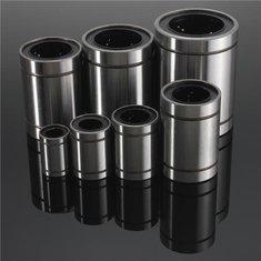 LM12/16/20/25/30/35/40UU Linear Motion Ball Bearing Bush Steel for CNC