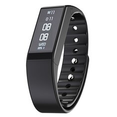 Original Vidonn X6S bluetooth 4.0 IP65 Smart Wristband Bracelet OLED Touch Screen For IOS Android