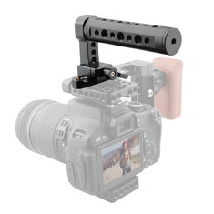 KEMO C1826 Aluminium Alloy Extension Arm Cheese Plate for Camera Stabilizer